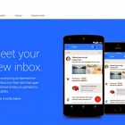 Google Launches User-Friendly 'Inbox' App, Alternative To Gmail google inbox app